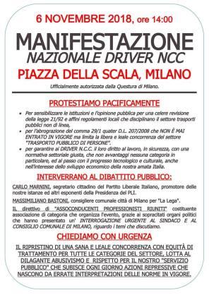 driver ncc