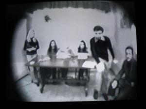 BABELIS TV FOTO