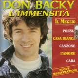 don backy 3