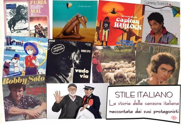 luigi albertelli stile italiano