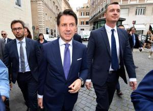 ++ Governo: Conte, piena fiducia in Casalino ++