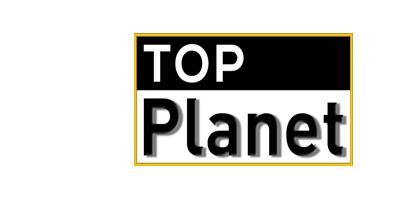 TOP PLANET