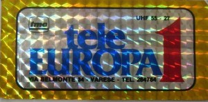 TELE EUROPA 1 VARESE (2)