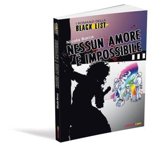 nicola barca nessun amore è possible