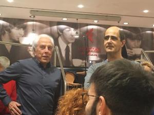 MARIO LAVEZZI MASSIMO EMANUELLI