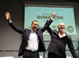 beppe sala bonaccini