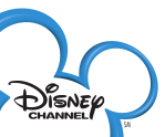 DISNEY CHANNEL secondo logo