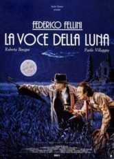 fellini la voce della luna