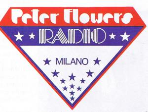 radio peter flowers