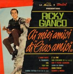 ricy gianco album