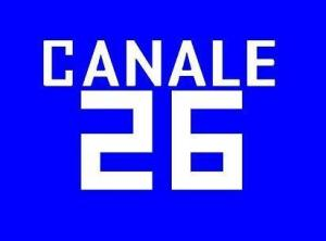 CANALE 26
