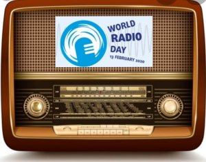 giornata mondiale della radio world radio day