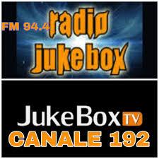 RADIO JUKEBOX TV