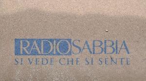 radio sabbia visual radio