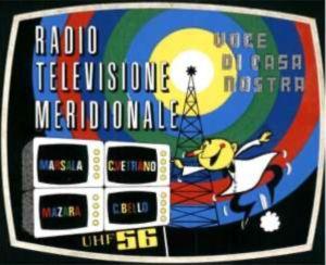 radio televisione meridionale rtm mazara
