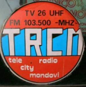 TELERADIO CITY MONDOVI'