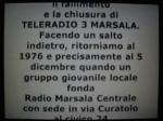 TELERADIO TRE MARSALA