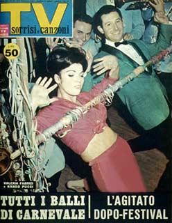 1962 sorrisi e canzoni