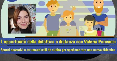 DIDATTICA A DISTANZA PROF.VALERIA PANCUCCI (2)