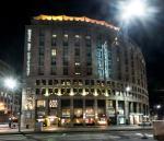 hotel dei cavalieri milano