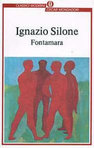 IGNAZIO SILONE COPERTINA FONTAMARA