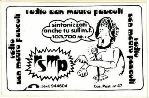 radio san mauro pascoli