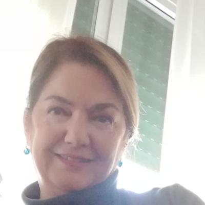 marika cassimatis foto