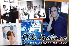 ettore sciorilli stile italiano estati canore